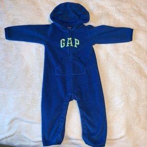 3/$15 GAP Boys Bodysuit
